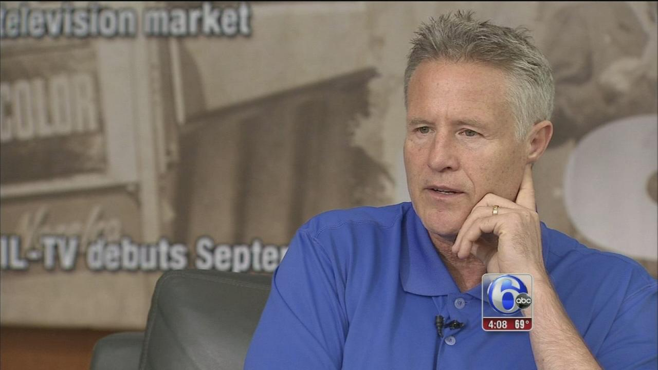 VIDEO: Brett Brown discusses NBA draft