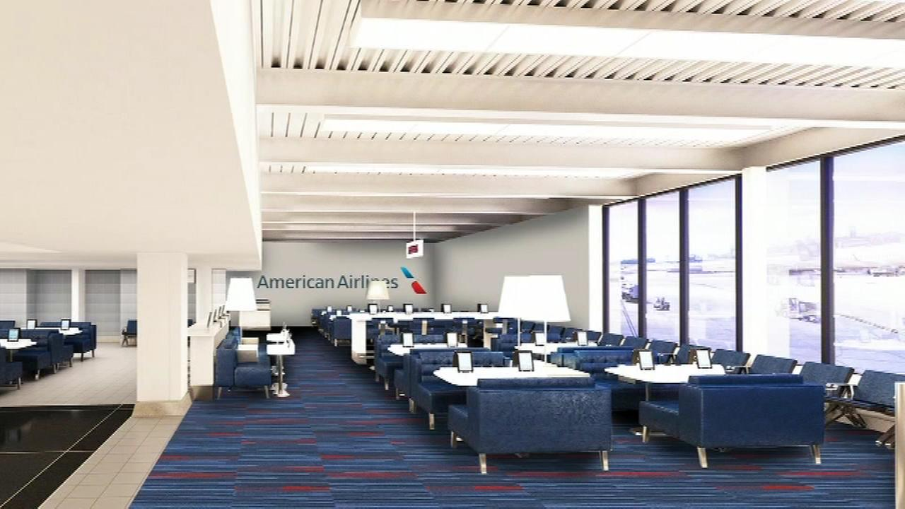 Air travelers experience is about to change in Terminal B at Philadelphia International Airport.