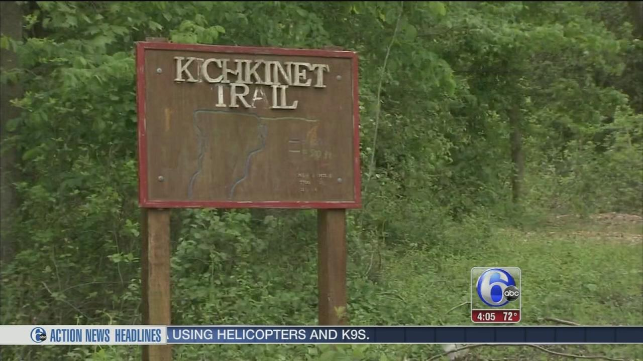 VIDEO: Police: Woman attacked in Berlin, New Jersey park