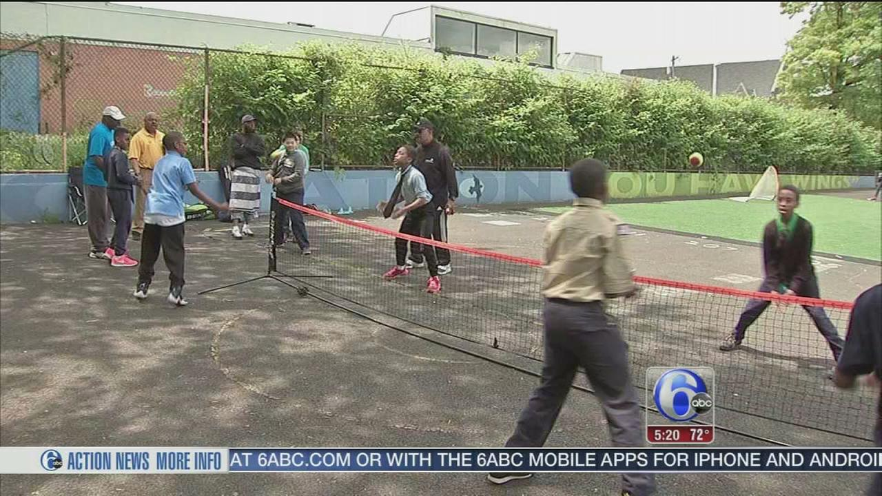 20th annual Boys to Men day