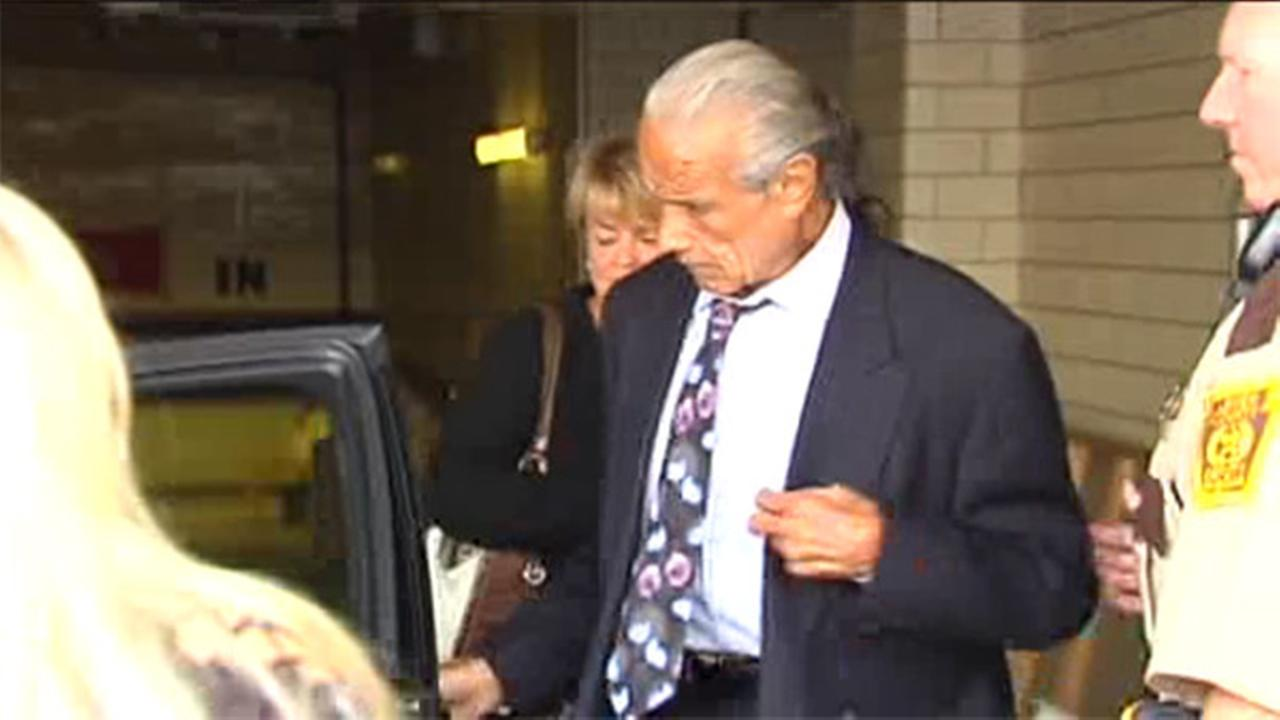 Superfly Snuka due back in court for competency hearing