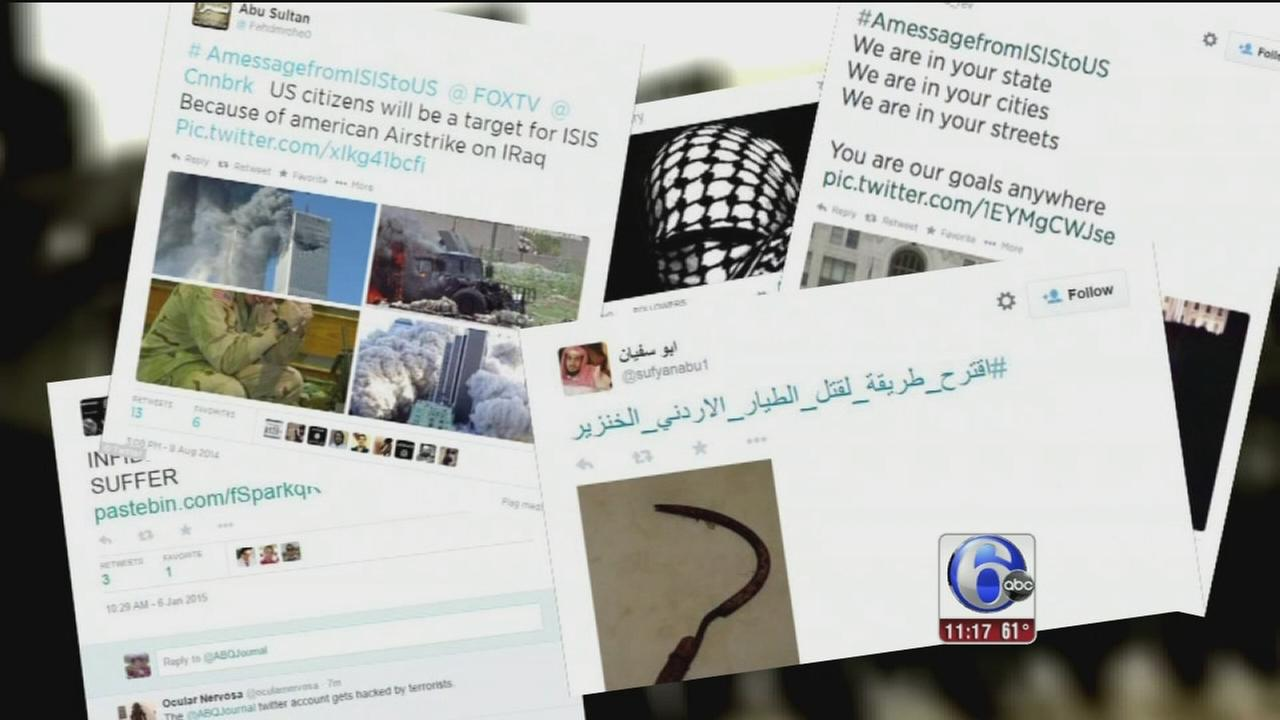 VIDEO: ISIS influence