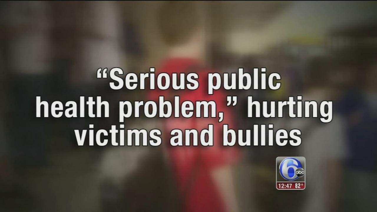 VIDEO: Kids Health Matters: Bullying