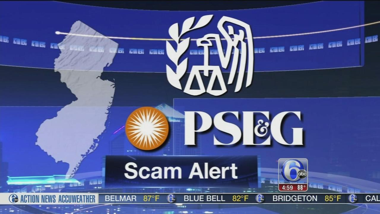 VIDEO: Scam phone calls hitting south Jersey residents