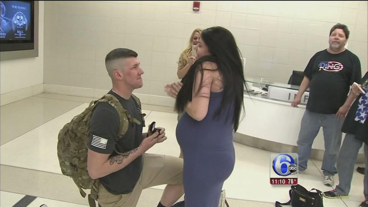 VIDEO: Airport proposal