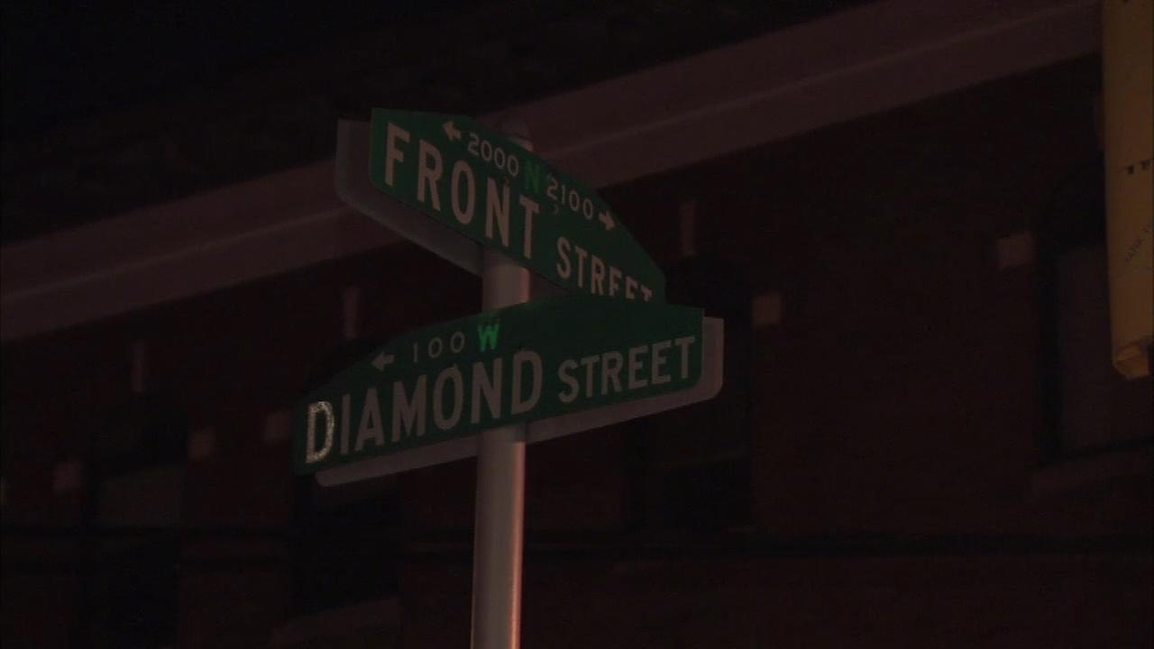 May 27, 2016: Police say a 57-year-old man was killed after being struck then dragged by a hit-and-run driver at Front and Diamond streets.