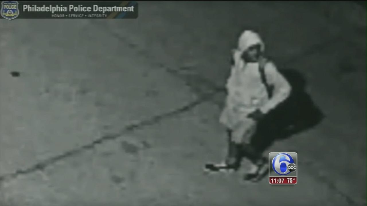 VIDEO: Dog walker assault