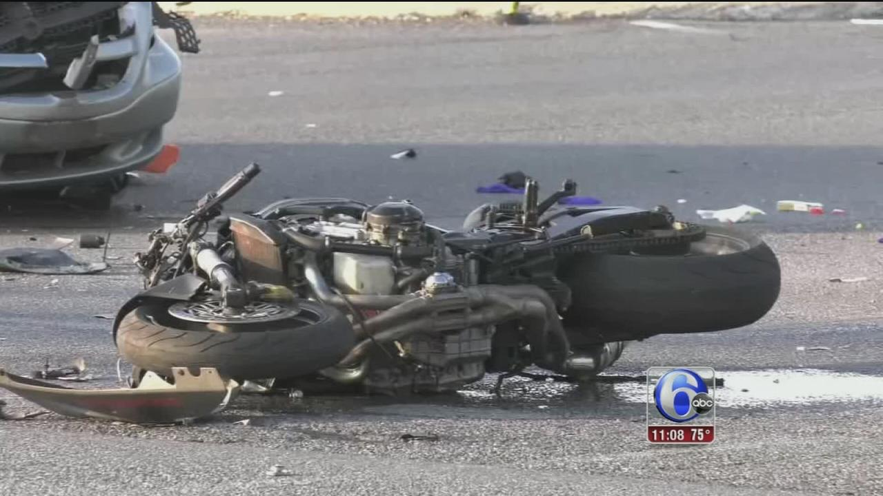 VIDEO: Whitehall moto fatal