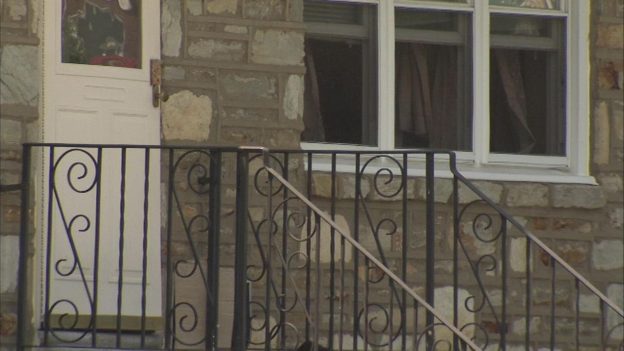 Police are investigating the death of a 1-year-old child in Northeast Philadelphia.