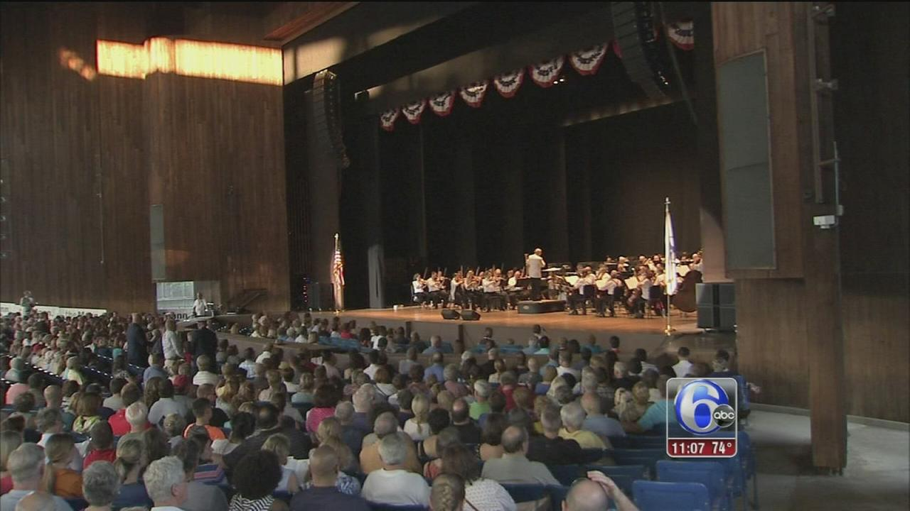 VIDEO: Philly POPS