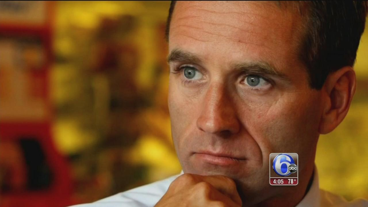VIDEO: Beau Biden honored by Del. National Guard