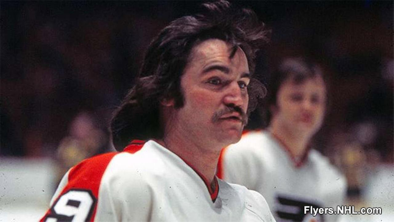 One of Flyers' all-time greats, Rick MacLeish, dies at 66