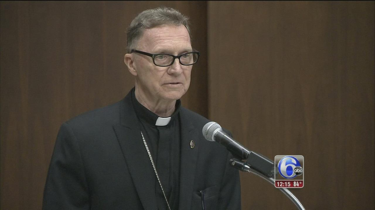 053116-wpvi-new-bishop-12p-video