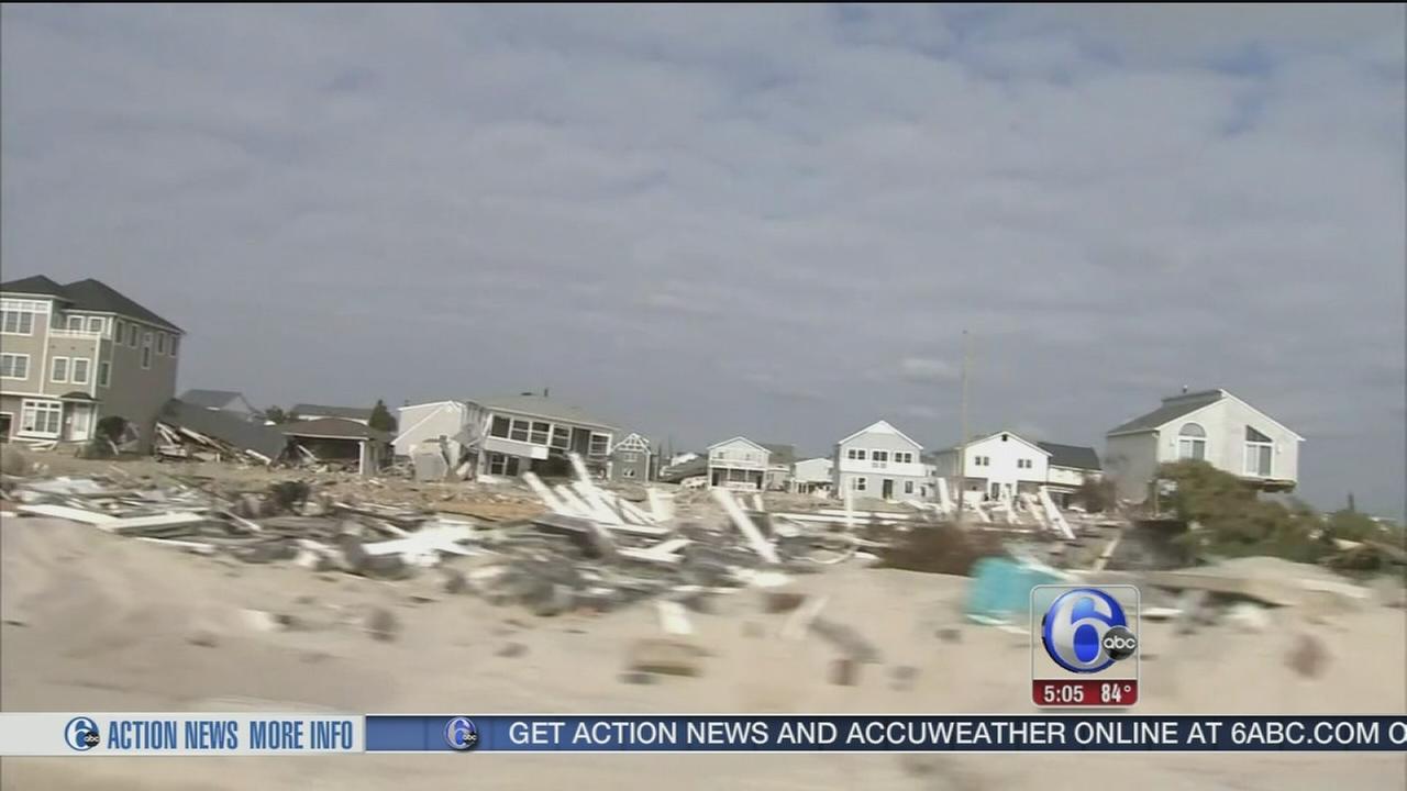 VIDEO: Hurricane season