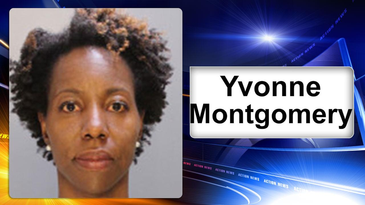 Woman arrested for throwing coffee, assault in Center City
