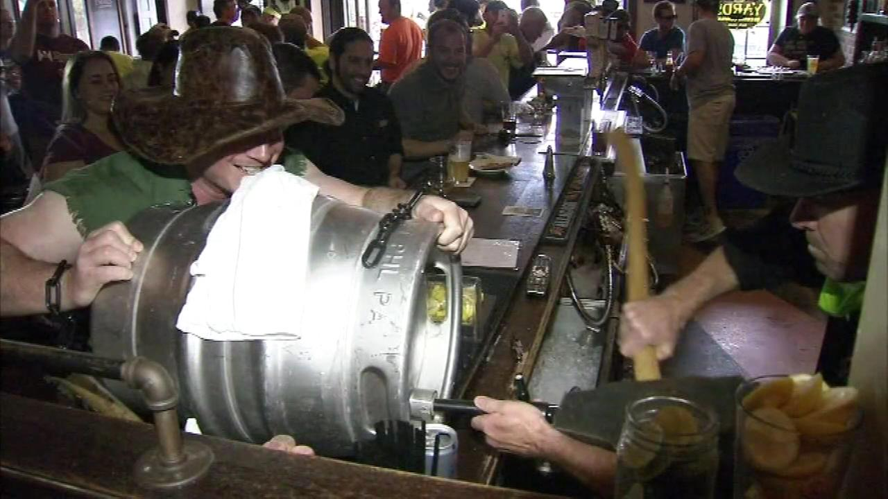 Philly Beer Week runs June 3-12.