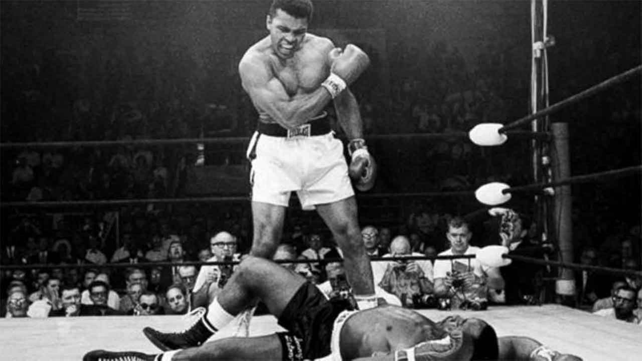 Muhammad Ali's life remembered by celebrities, athletes