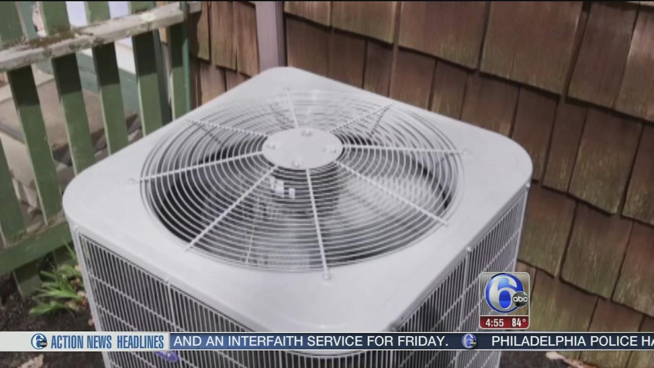 VIDEO: Consumer Reports: Best central air conditioning systems