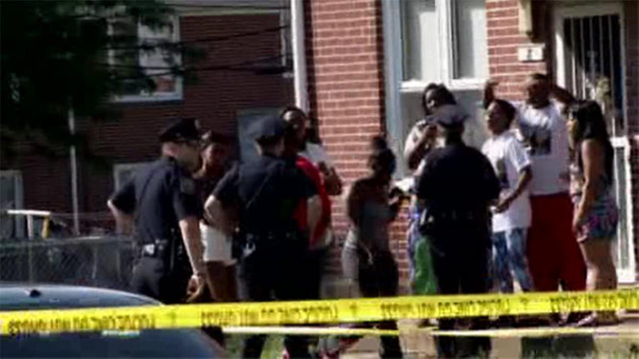 Man dies after shooting outside residence in Wilmington