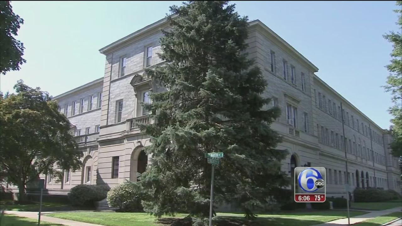 VIDEO: Historic seminary that hosted 2 popes looks to relocate