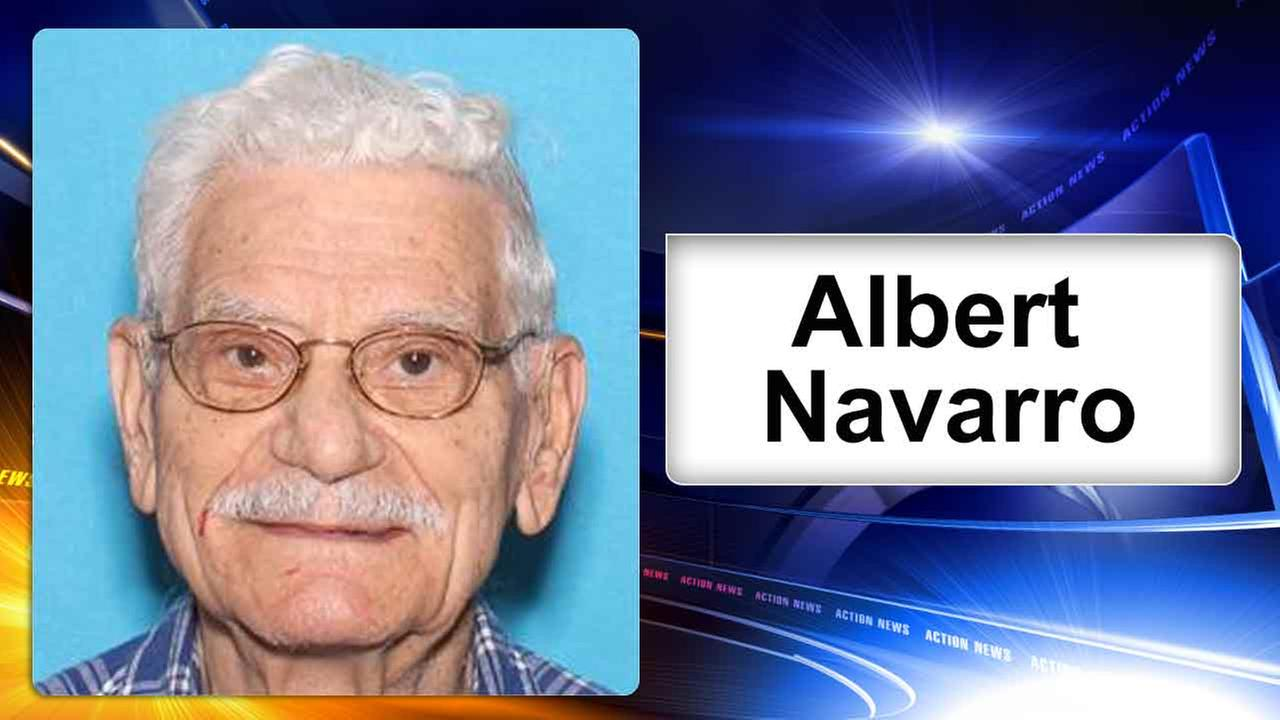 Man with dementia missing from Bucks County found safe