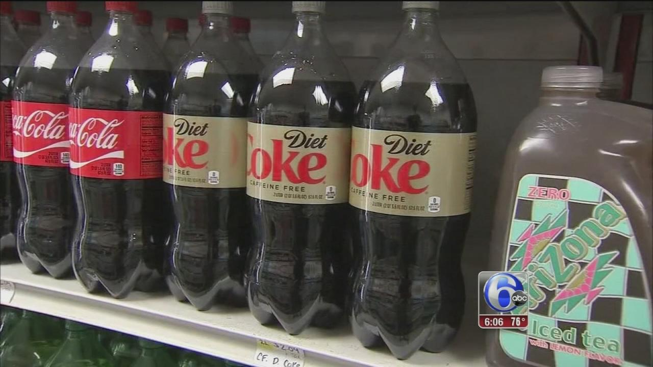 VIDEO: Sugary drink tax