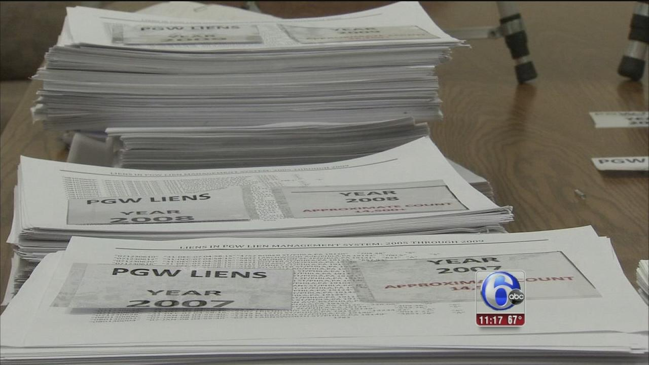 VIDEO: PGW lawsuit