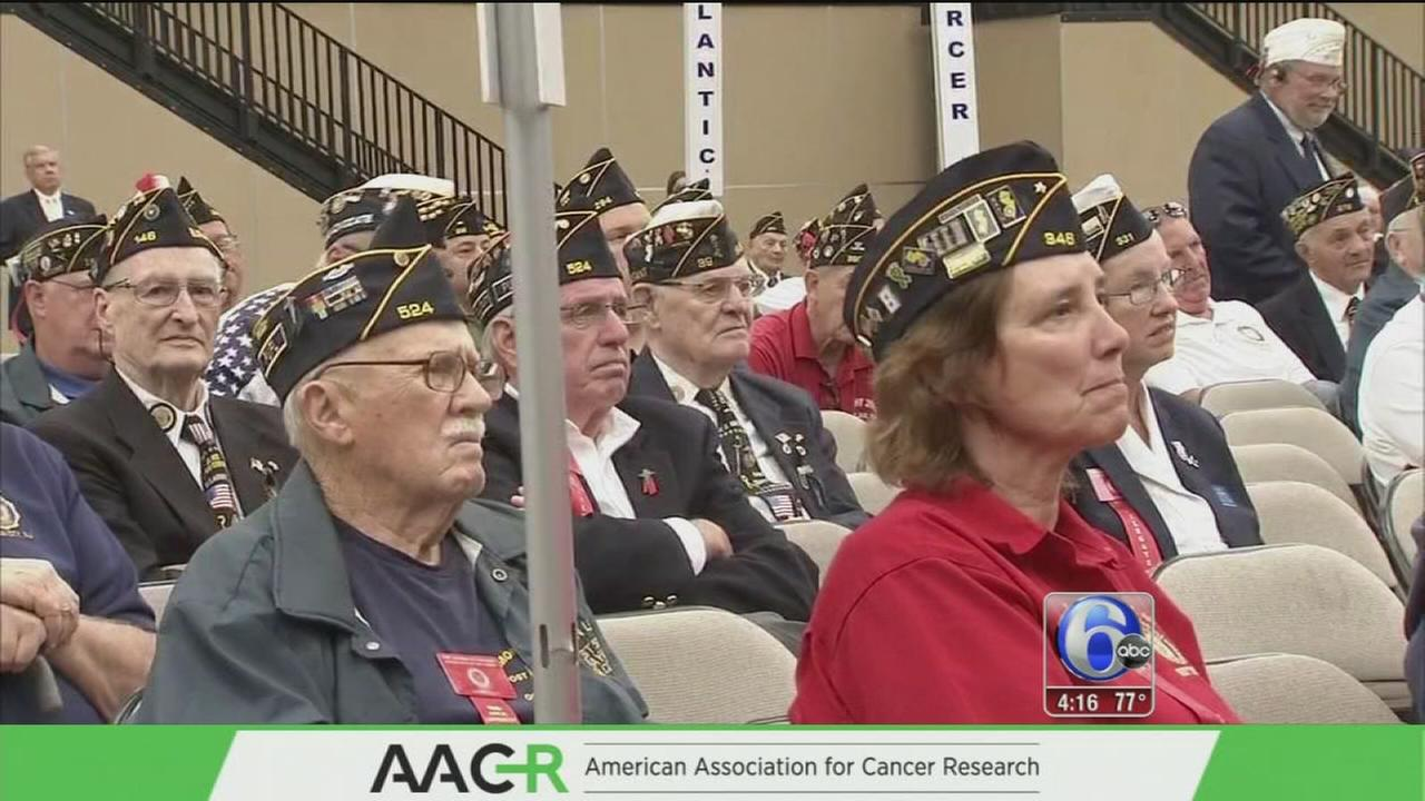 NJ American Legion 98th annual convention