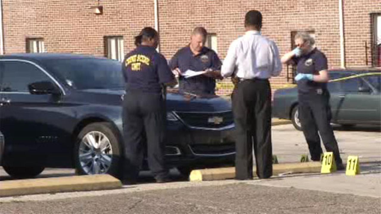 Man dies after being shot multiple times in N. Philadelphia