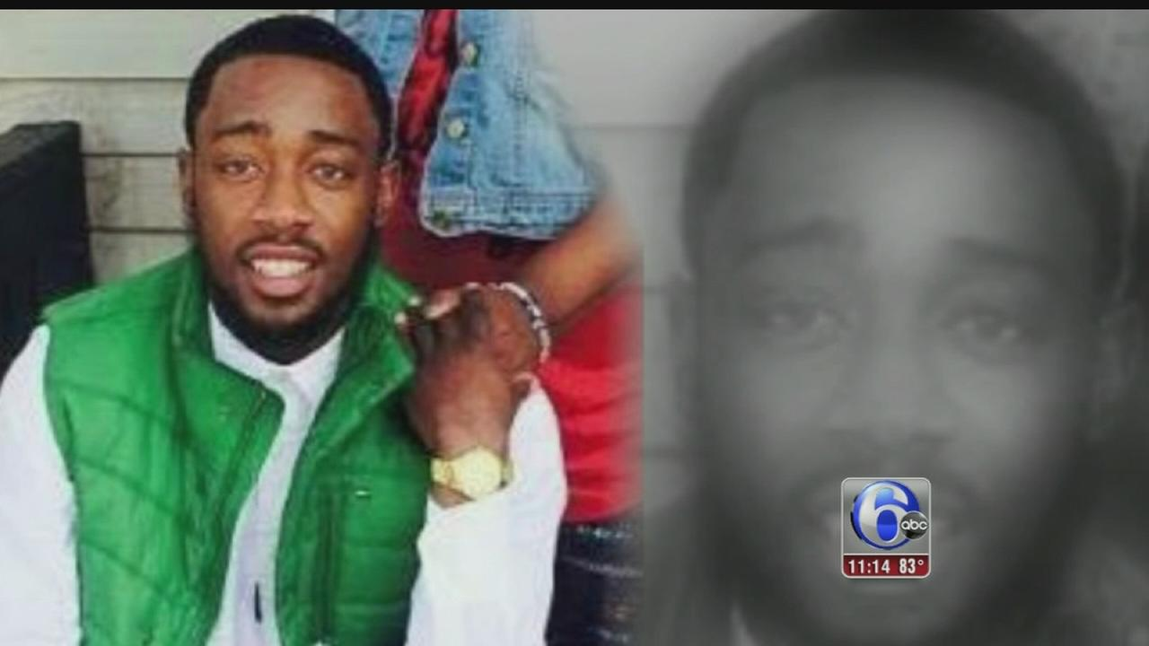 VIDEO: Crimefighters: Father of twins murdered in front of his home