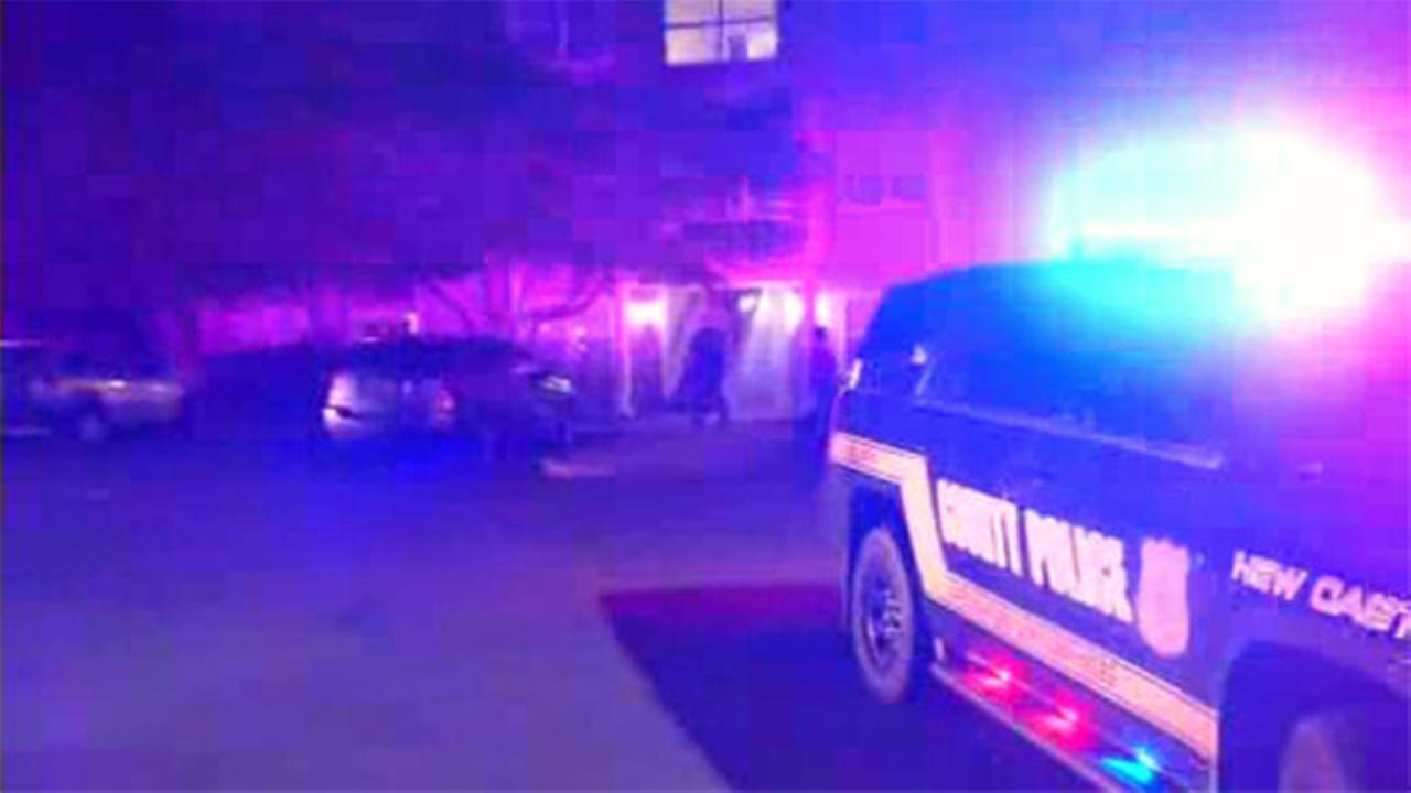 2 men injured in Newark, Del. shooting