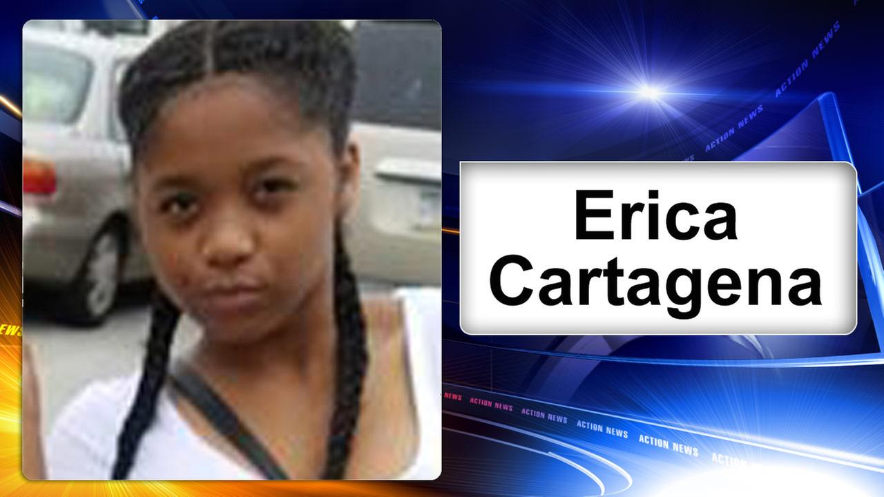 Police seek missing Delaware Co. teen
