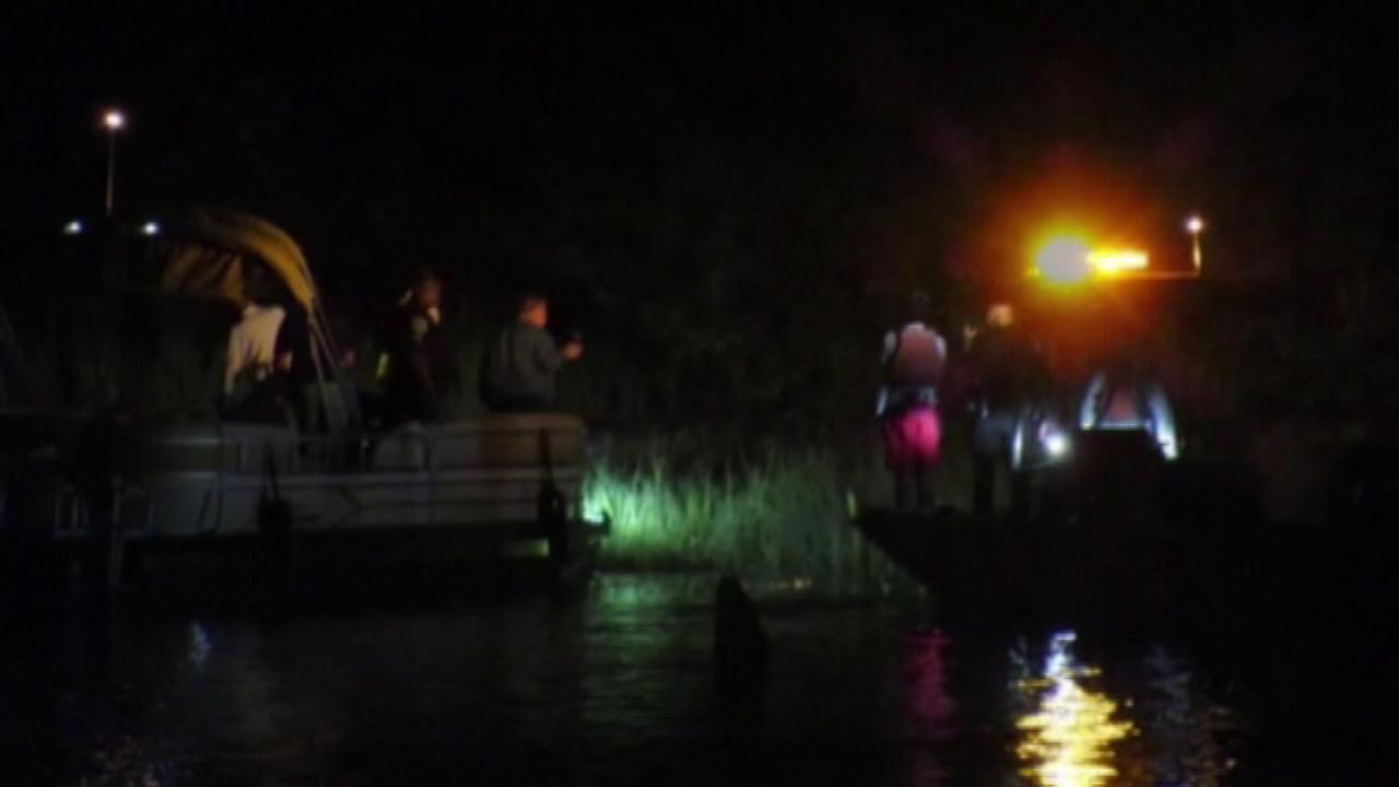 June 15, 2016: More than 50 law enforcement personnel were searching, after an alligator dragged a boy into the Seven Seas Lagoon at Disney World.