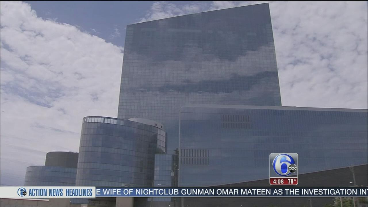 VIDEO: Atlantic City hoping for a boost