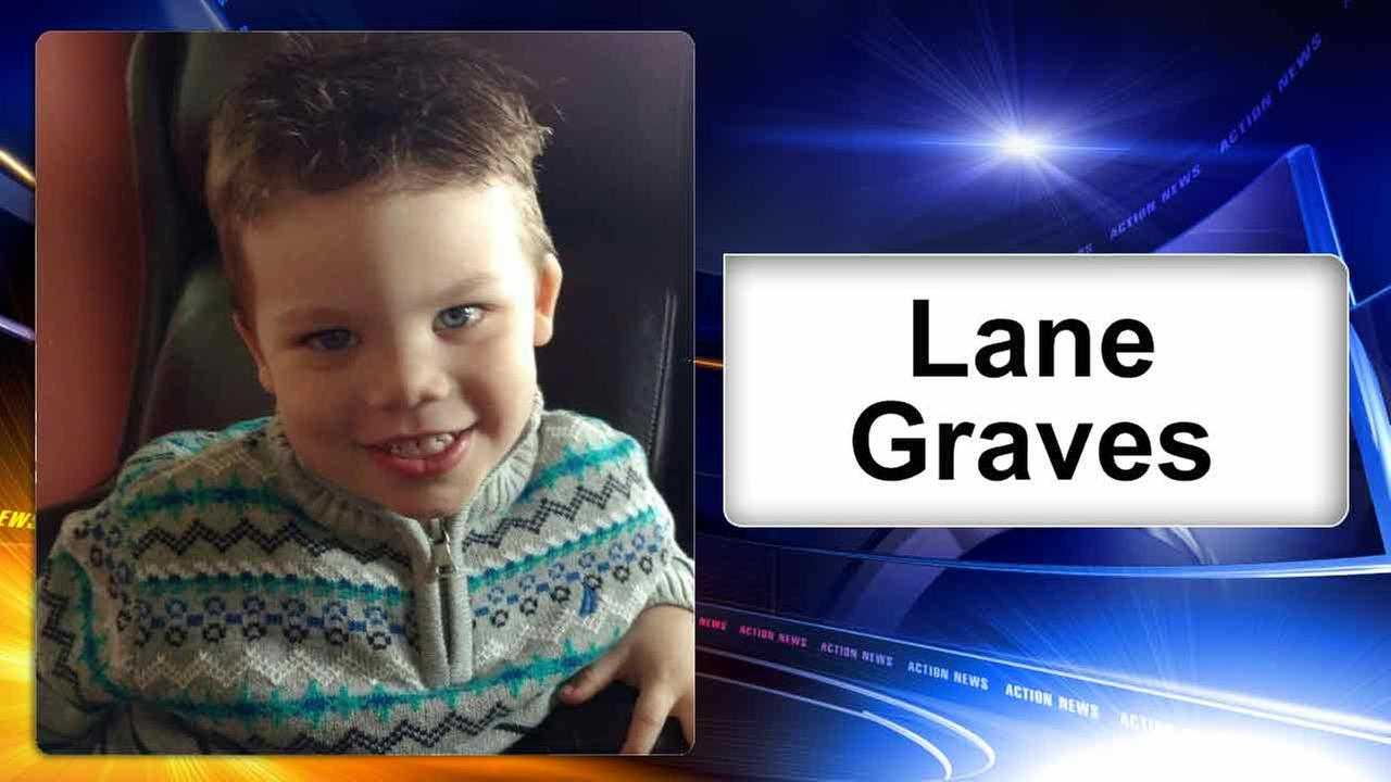 Authorities release photo of Lane Graves, the boy attacked by a gator at a Disney resort: