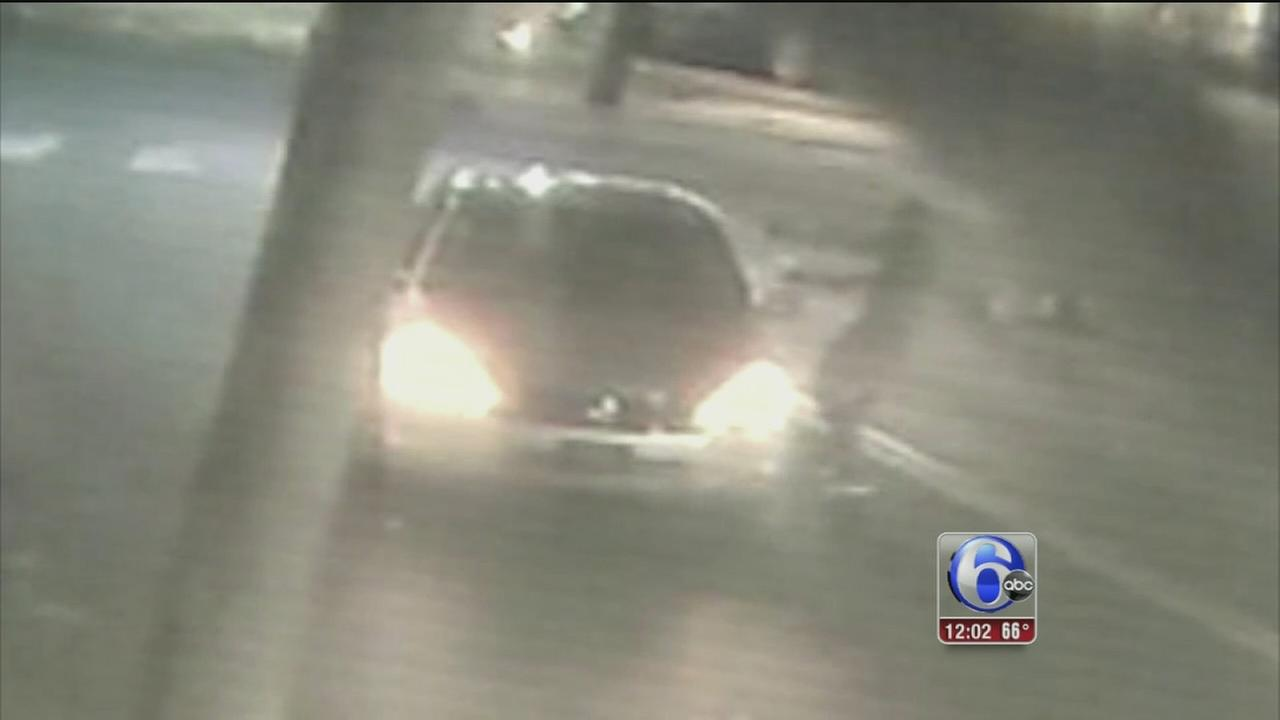 VIDEO shows man shoot would-be thief in Morrisville, Pa.