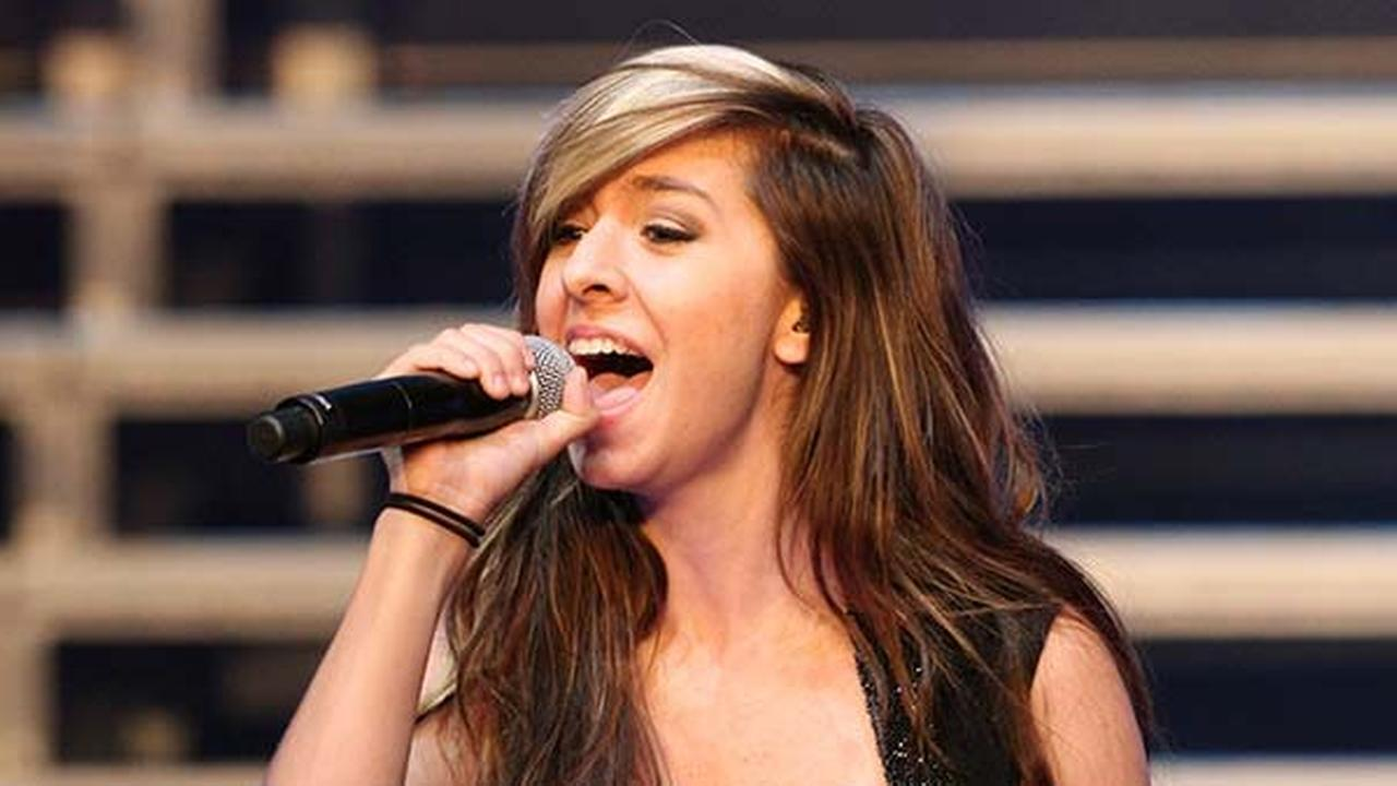 Christina Grimmie's Family Releases Statement Thanking Fans for 'Outpouring of Love'
