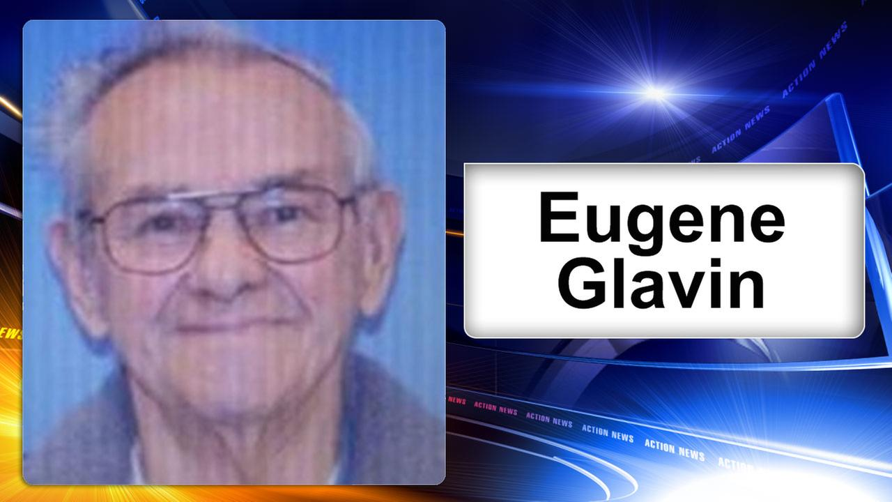 Search for missing endangered man from Chester County