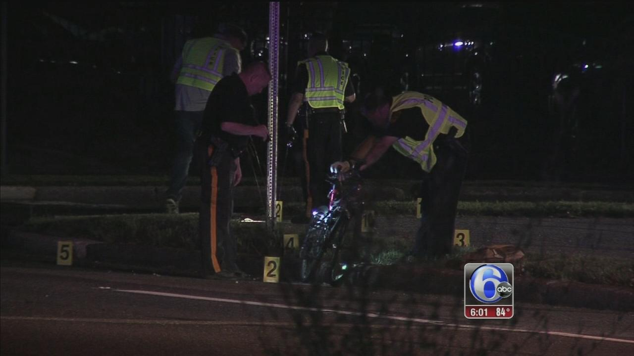 VIDEO: Haddon Twp. autoped