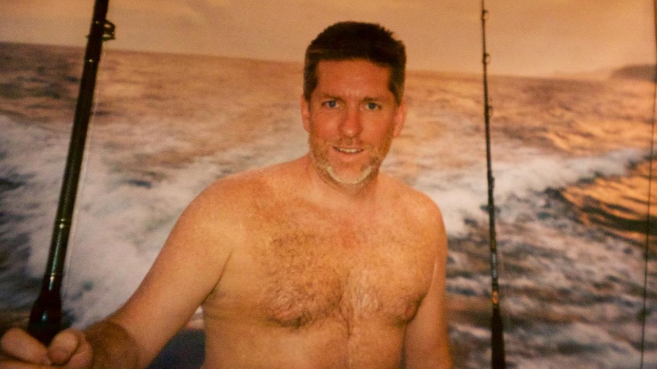 James Clarke died trying to save his son and other boys from the ocean near Long Beach Island.