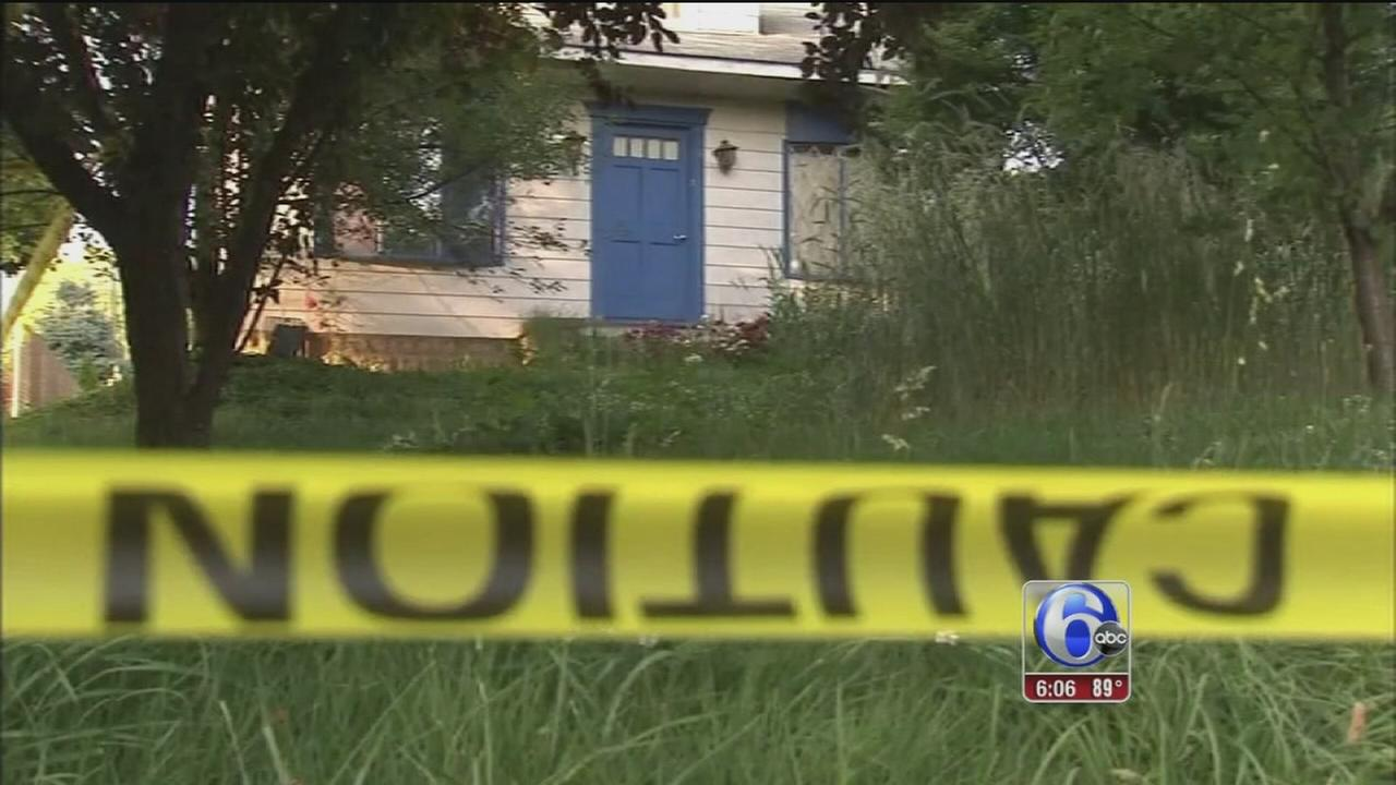 VIDEO: Concern about girls found at Feastervillle home