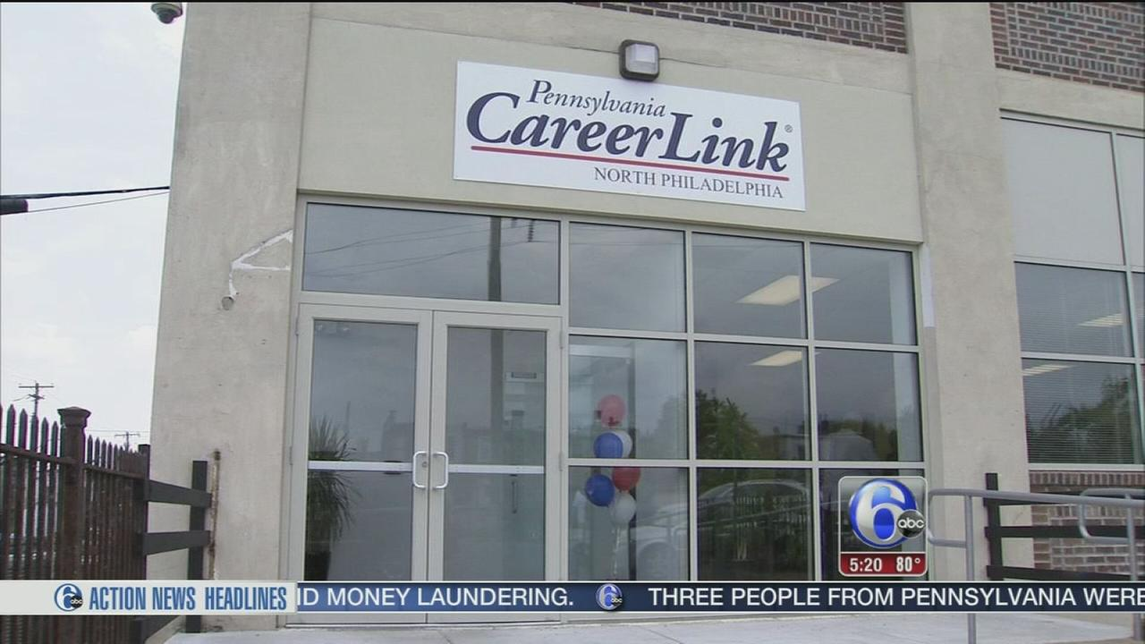 Bringing job seekers and employers together