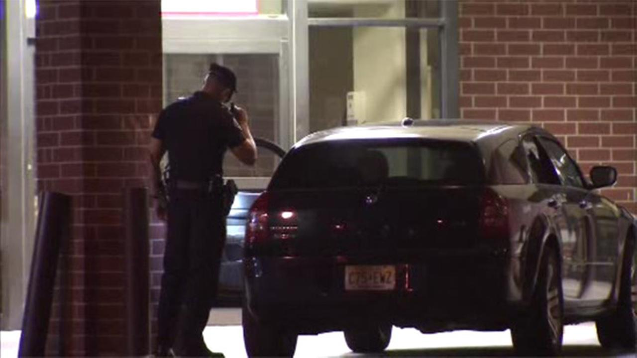 Man shot several times in Camden