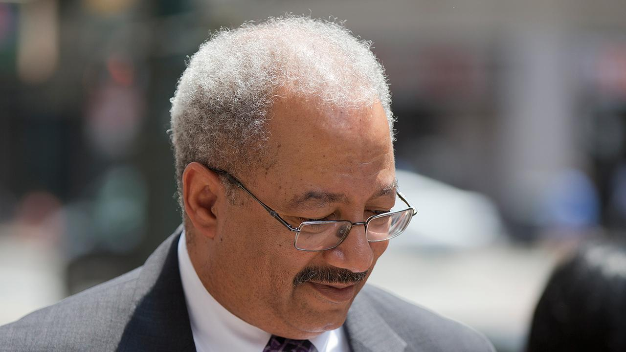 Special election set to fill Chaka Fattah's seat