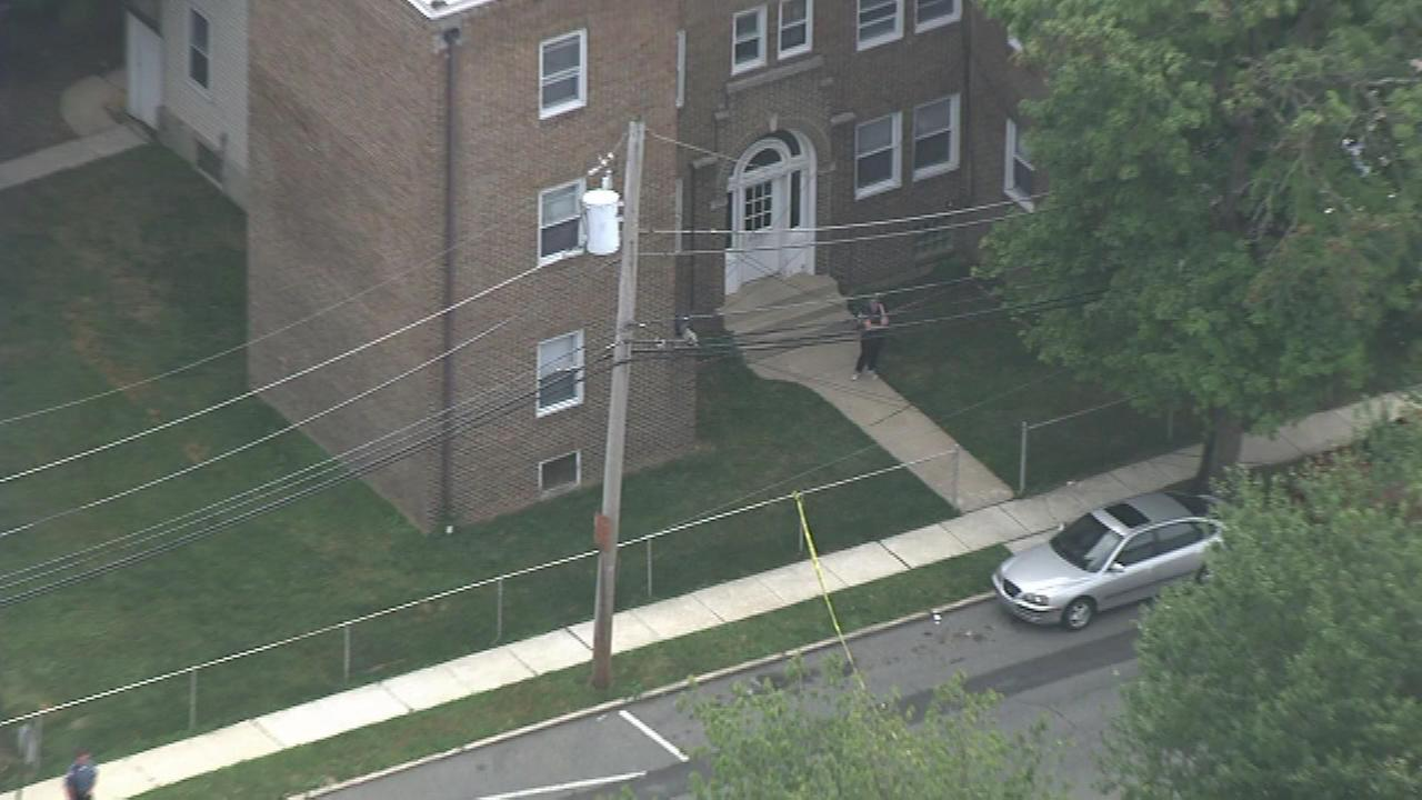 June 24, 2016:  The shooting happened Friday morning at Providence and Oak streets.  Action News is told the officer was shot several times.