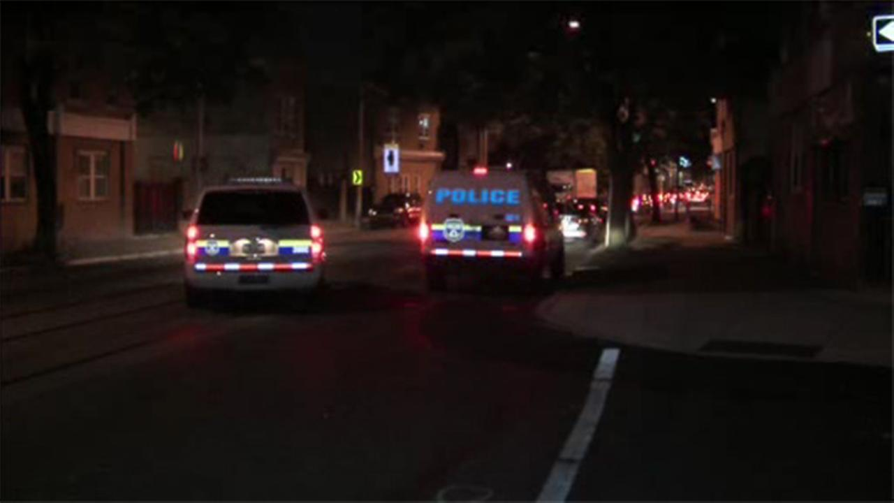 Police: Teens shot outside graduation party in Tioga-Nicetown