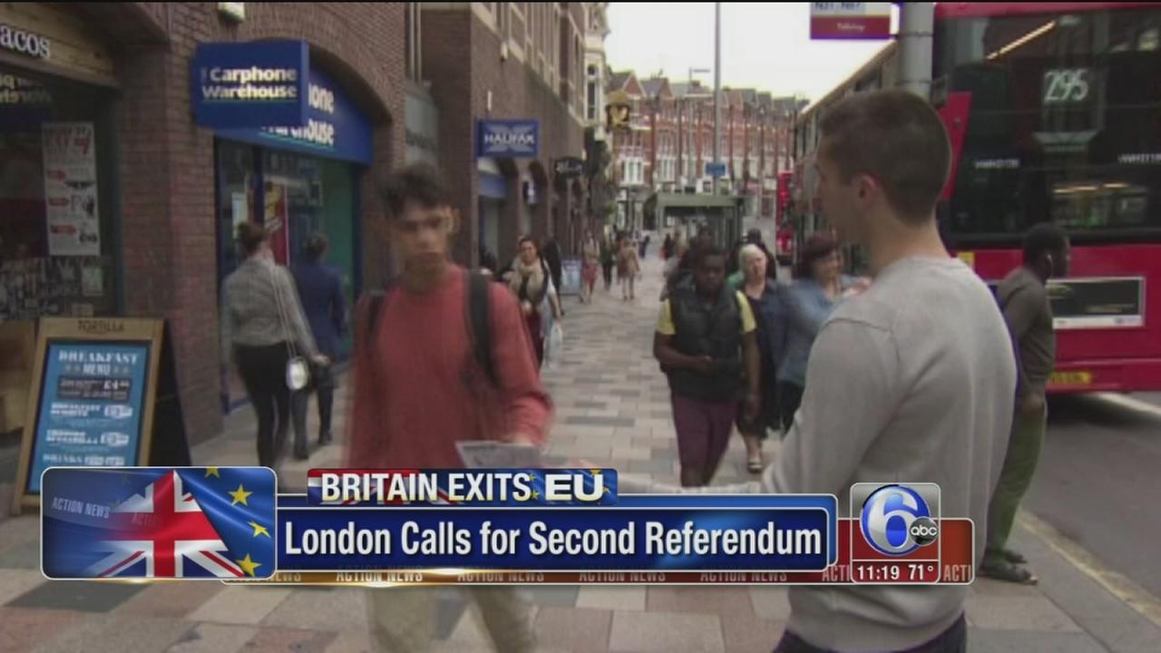 VIDEO: Brexit