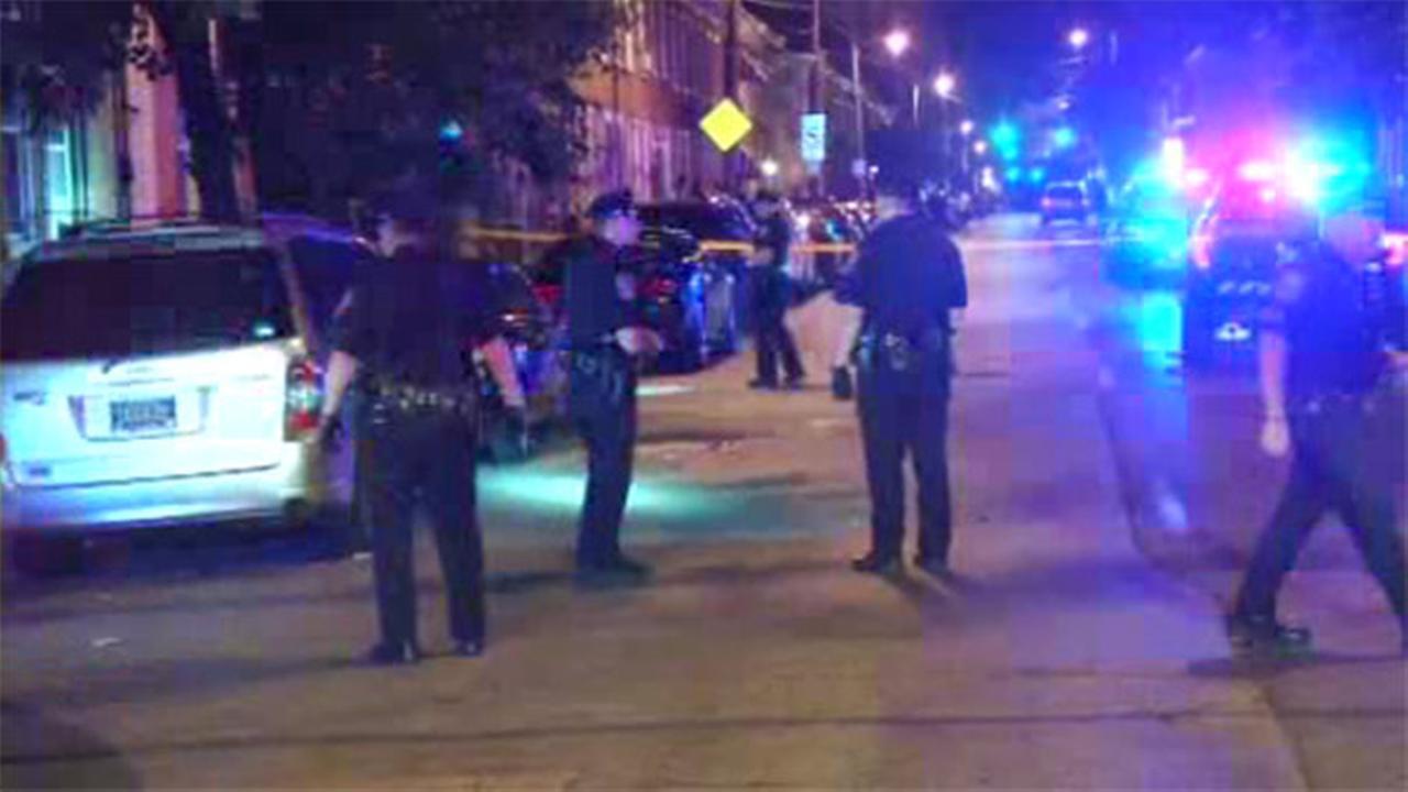 Man dies after shooting in Wilmington