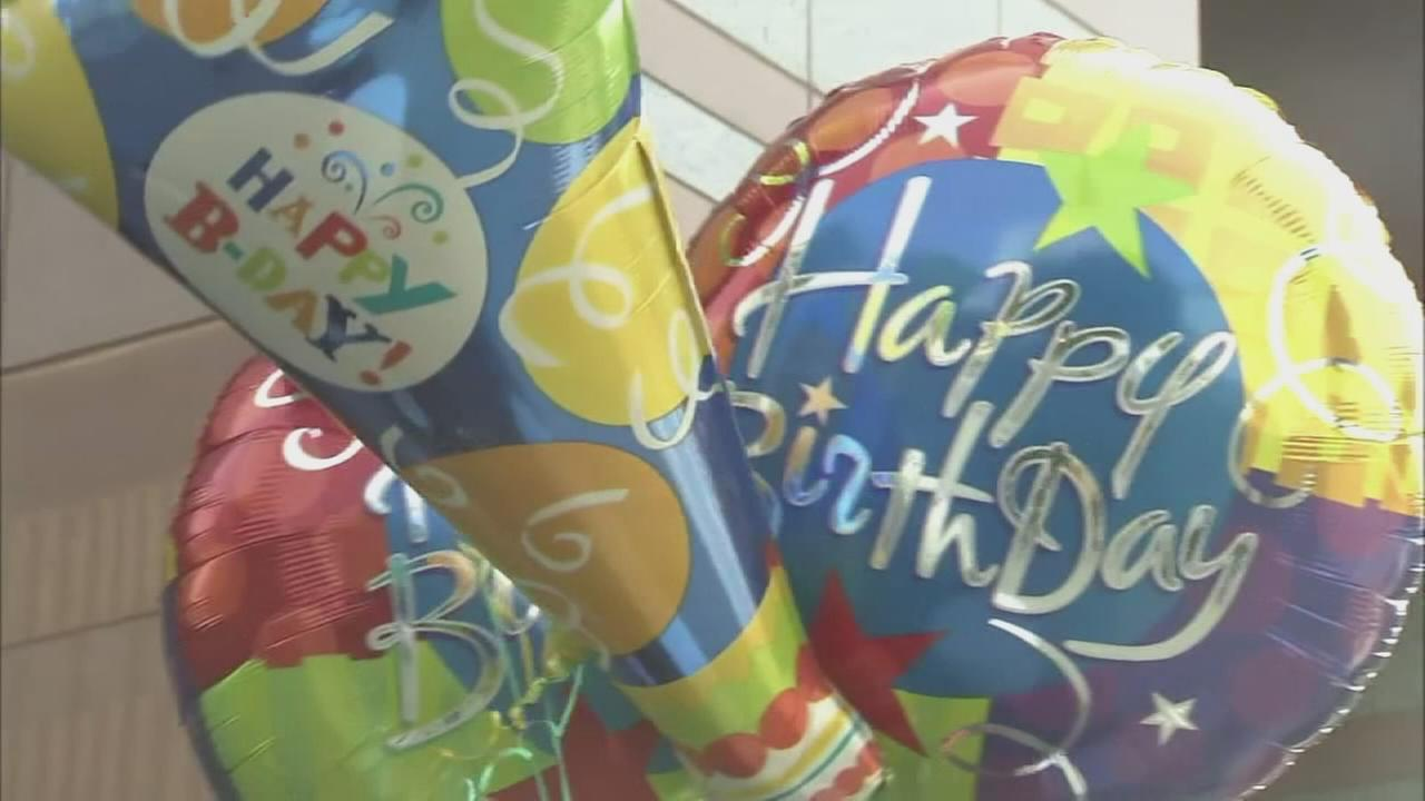 VIDEO: Happy Birthday song enters public domain