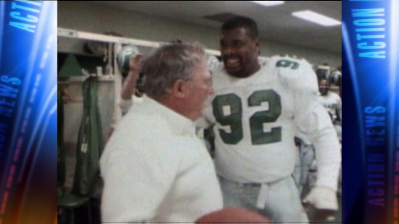 Buddy Ryan, who coached in the NFL for 35 seasons, was known for building some of footballs top defenses behind a relentlessness that focused on creating havoc on the field.